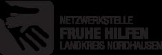 Logo-Frühe Hilfen schwarz